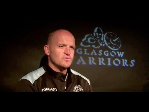 Exclusive Gregor Townsend Interview