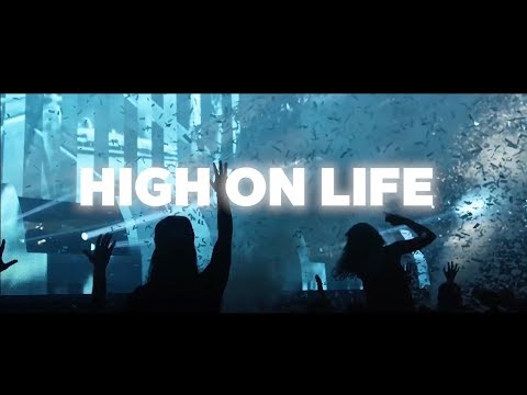 Martin Garrix – High On Life Lyric  ft Bonn