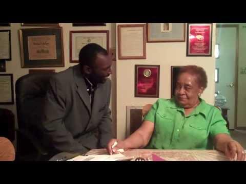 EXCLUSIVE- Christine O. Jackson interview- Quintin