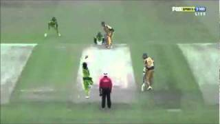 Pakistani Tujhe Salaam - Cricket Tribute