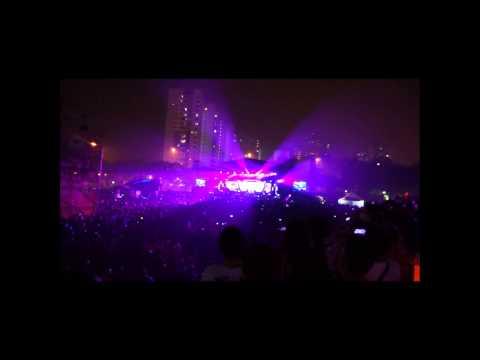 Future Music Festival Asia 2014   A State of Trance