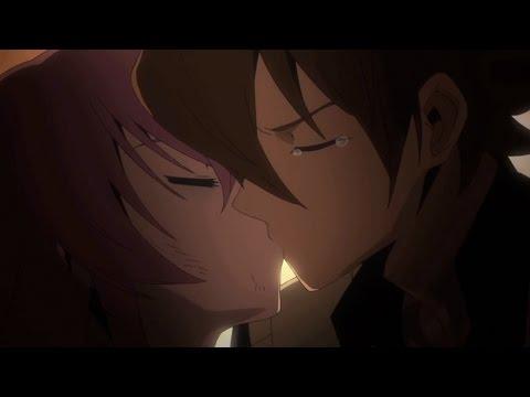 [AMV] Kiss It All Better