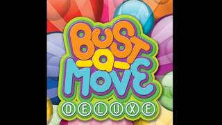 Bust-A-Move Deluxe - Game Over