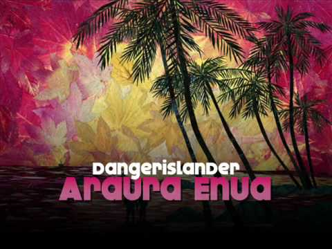 Cook Islands Song