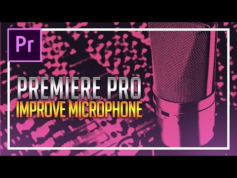how to make your voice sound epic in premiere pro