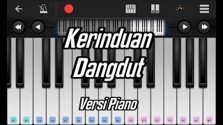 Kandas _ Evie Tamala Versi Piano