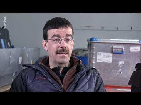 Vidéo Narration : Dans les glaces de l'Arctique - Arte