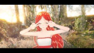 【 MMD 】As U Like It - Ritsu Nanime
