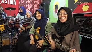 Download lagu LORO PIKIR | Cover by Qasima