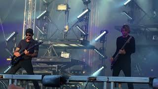 Parkway Drive - The Void Live @ Tuska Open Air Metal Festival 1/7/2018