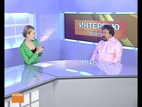 Вести Интервью. Юрий Латпев. Эфир от 25.04.2017