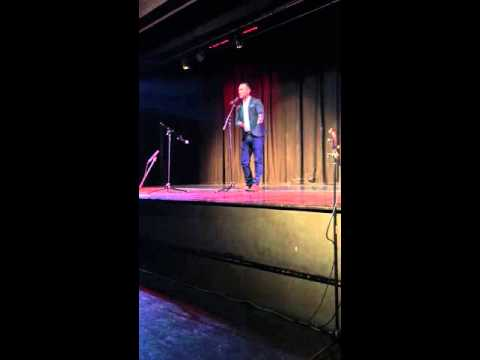 Will Mellor sings Bring Him Home