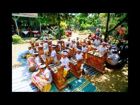 Cover Lagu Semar Pegulingan Instrument | Musik Tradisional Bali STAFABAND