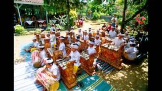 Semar Pegulingan Instrument | Musik Tradisional Bali - Stafaband