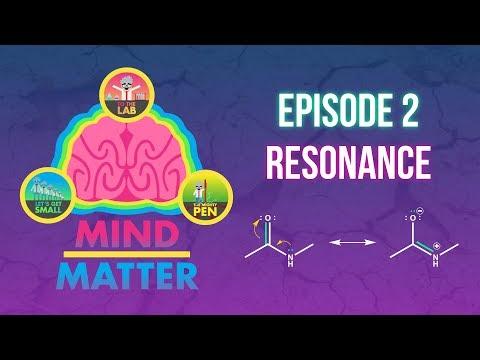 Mind Over Matter: Resonance