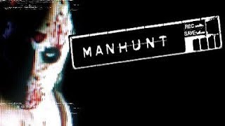 Manhunt Game Movie (All Cutscenes) 2003