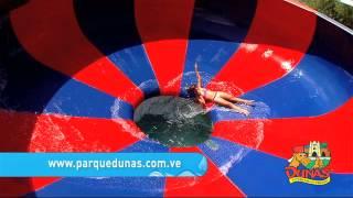 Comercial Dunas nuevas atracciones