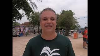Rio Running Tour: Correndo na Ilha de Paquetá