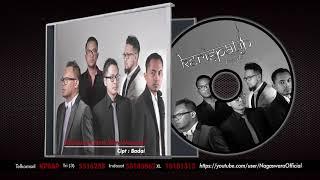 Kerispatih - Kejujuran Hati (New Version) (Official Audio Video)