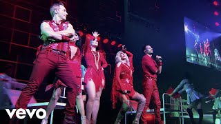 Steps - Chain Reaction Live From The SSE Arena Wembley