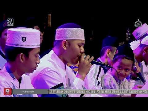 Syubbanul Muslimin - New Kita Anak Indonesia Voc Rizki Riansyah Syubbanul Muslimin