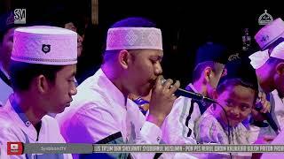 Download Lagu New KITA ANAK INDONESIA Voc Rizki Riansyah - SYUBBANUL MUSLIMIN MP3