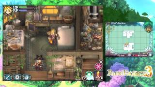Let's Play Rune Factory 3 with Sages (Sometimes Zack) Part 20