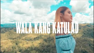 WALA KANG KATULAD (Official Video) - Dhesa Marces (Musikatha) cover