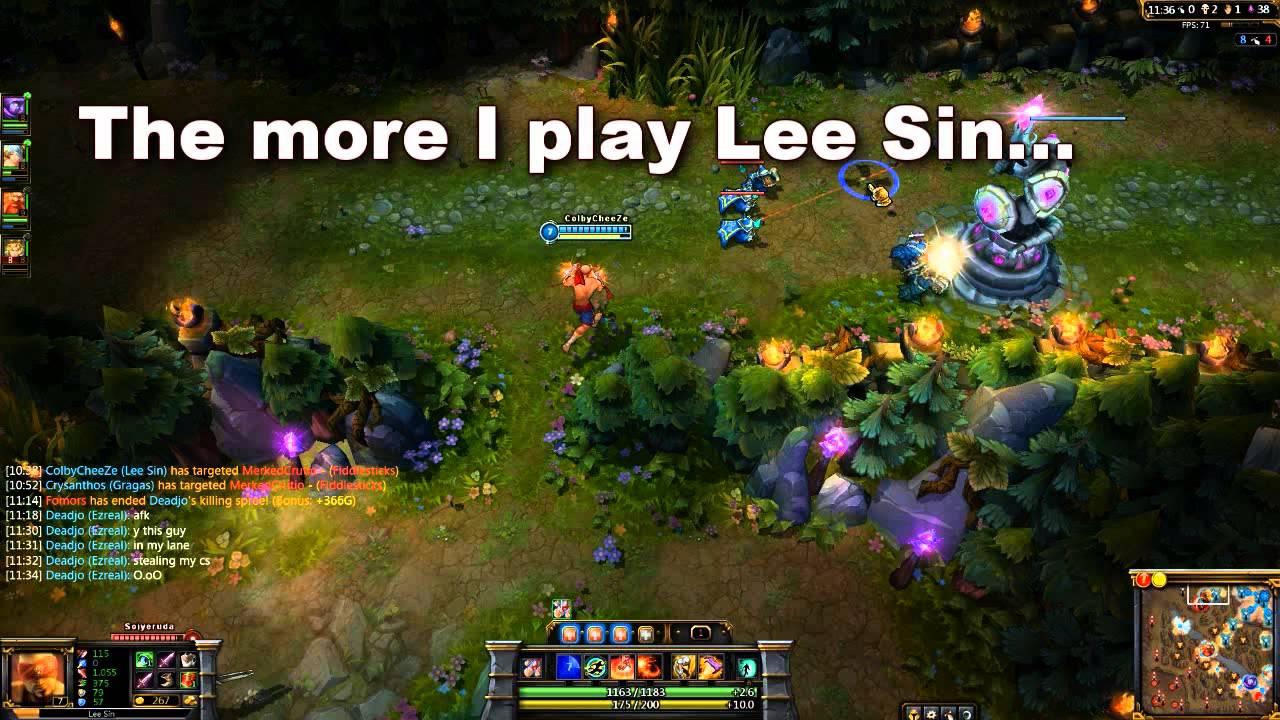 League of Legends 8.8 Patch Notes: Ahri