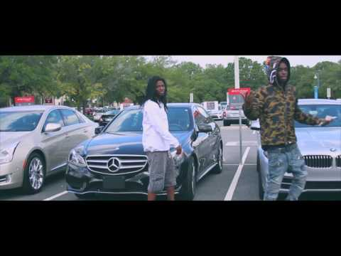 GlitchMan -  Expensive Taste (Official Video)