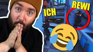 Das lustigste FORTNITE Hide and Seek!