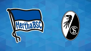 Прогноз Герта Фрайбург 6 05 2021 чемпионат Германии по футболу