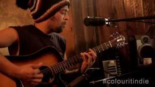 Mark Kelly-A Few Thoughts (Colour It Indie MTL Live Sessions)