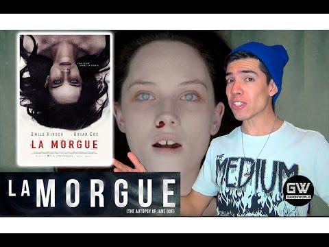 La Morgue (Crítica/Review)