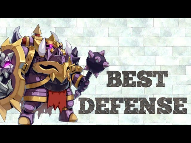 BEST PVP/GW DEFENSE HEROES (S CLASS)   GRAND CHASE DIMENSIONAL CHASER   SEA SERVER