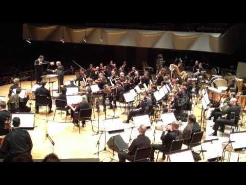 Guyute - Trey Anastasio w Colorado Symphony 2/28/12