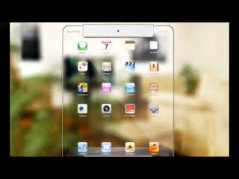 2013  BEST MOBILE PHONES - POLYTRON TECHNOLOGIES TRANSPARENT PHONES