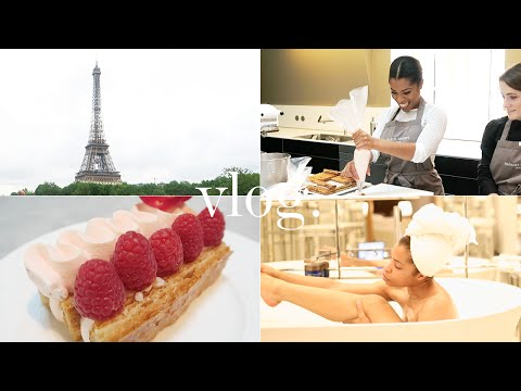 Spend The Day With Me | PARIS VLOG