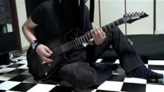 Slipknot Psychosocial cover