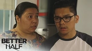 The Better Half: Marco is torn | EP 53