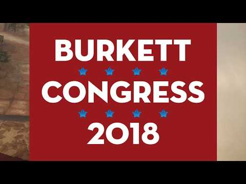 BURKETT CONGRESS 2018   Government Regulations    Oct 23 2017