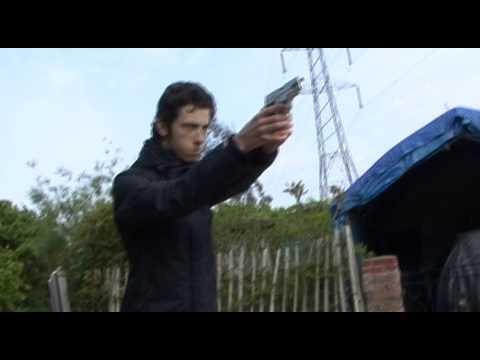 The Case - Movie Trailer