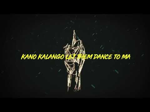 Ekidongo by Uncle Jorvan (Official lyrics video)