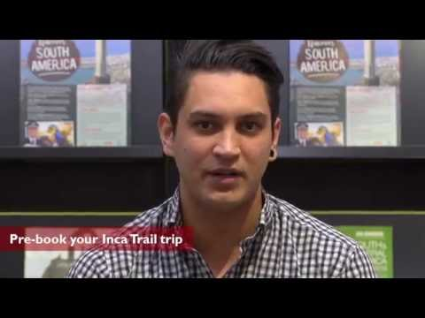 Flight Centre travel tips: South America | Flight Centre NZ