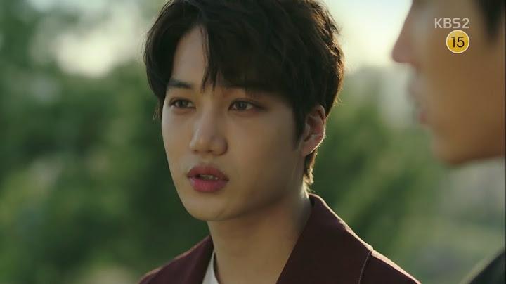 exo kai cut ep18  the miracle we met