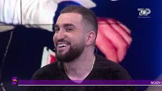 """Ftesë në 5, Noizy & MatoLale në """"Adrenalinë"""" nga freestyle te miliona klikime,8 Korrik 2020, Pjesa 3"""