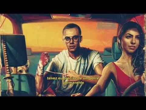 Logic - Midnight (Legendado)