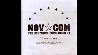 The November Commandment - High