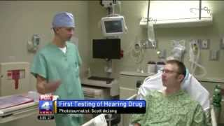 Gene Therapy To Restore Hearing Loss - Nov 2014