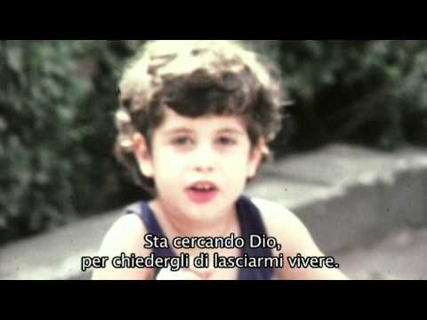 Beirut, I Love You * italian book trailer * sottotitoli